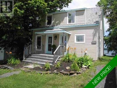 Guysborough House for sale:  2 bedroom 1,260 sq.ft.
