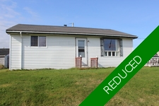 Guysborough Residential for sale:  2 bedroom 908.13 sq.ft. (Listed 2014-10-29)