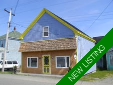 Guysborough Commercial for sale:  2 bedroom 1,327 sq.ft. (Listed 2016-01-07)