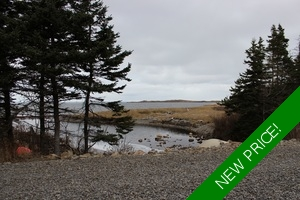 Guysborough County Vacant Land for sale:    (Listed 2017-09-01)