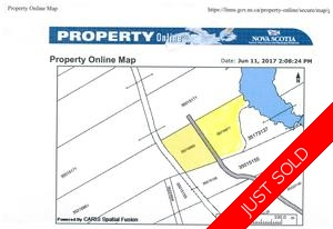 Aulds Cove Vacant Land for sale: