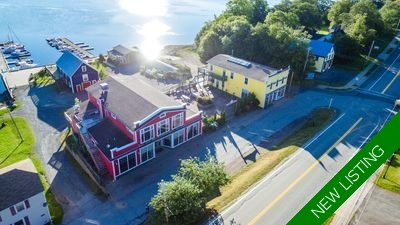 Guysborough Commercial for sale:  N/A 7,344 sq.ft. (Listed 2017-08-04)