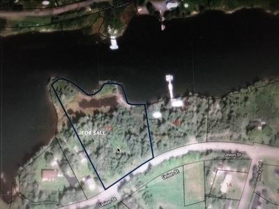 Canso Ocean front Vacant land for sale: