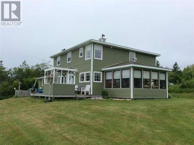 Guysborough Ocean view residence for sale:  4 bedroom 2 sq.ft. (Listed 2020-06-27)