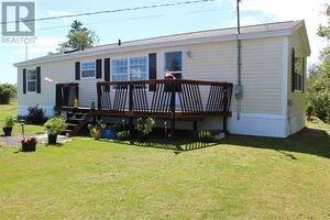 Little Dover Mobile Home for sale:  2 bedroom 800 sq.ft. (Listed 2020-09-02)